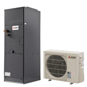 Heat Pumps / Mini-Splits