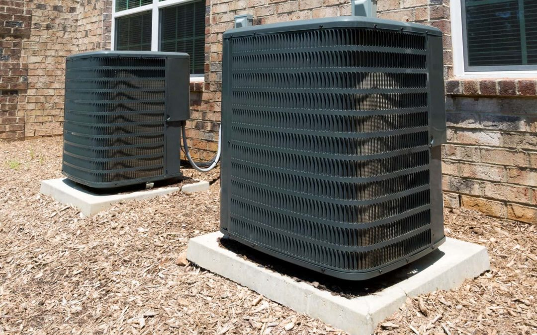 A New Air Conditioning System Can Save You a Lot of Money