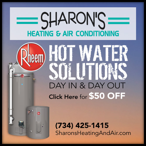 Rheem Water Heater Coupon