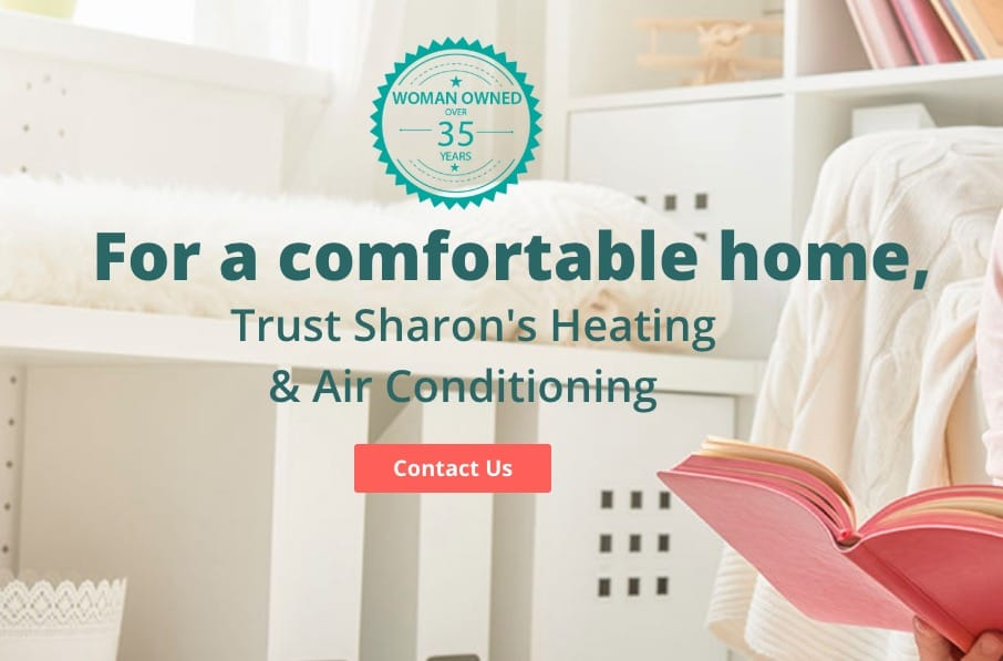 Sharons Heating And Cooling