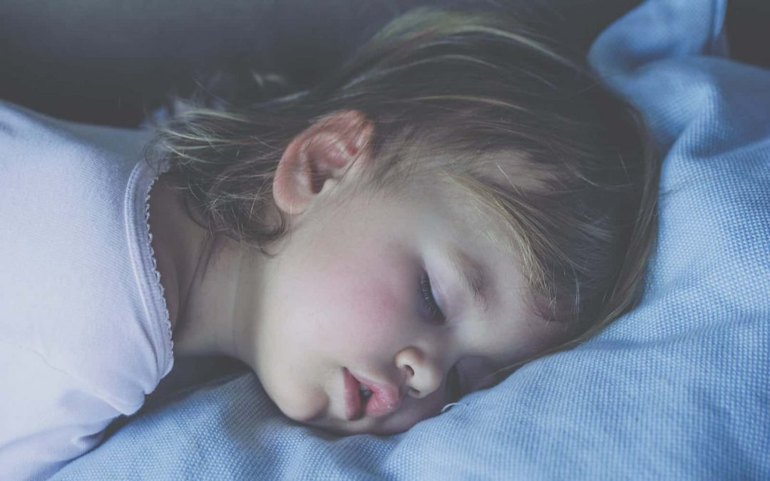 Get a Better Night's Sleep By Improving Your HVAC