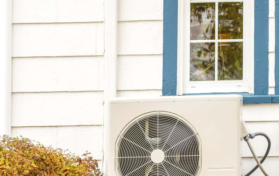The Best Tips for End of Summer AC Maintenance