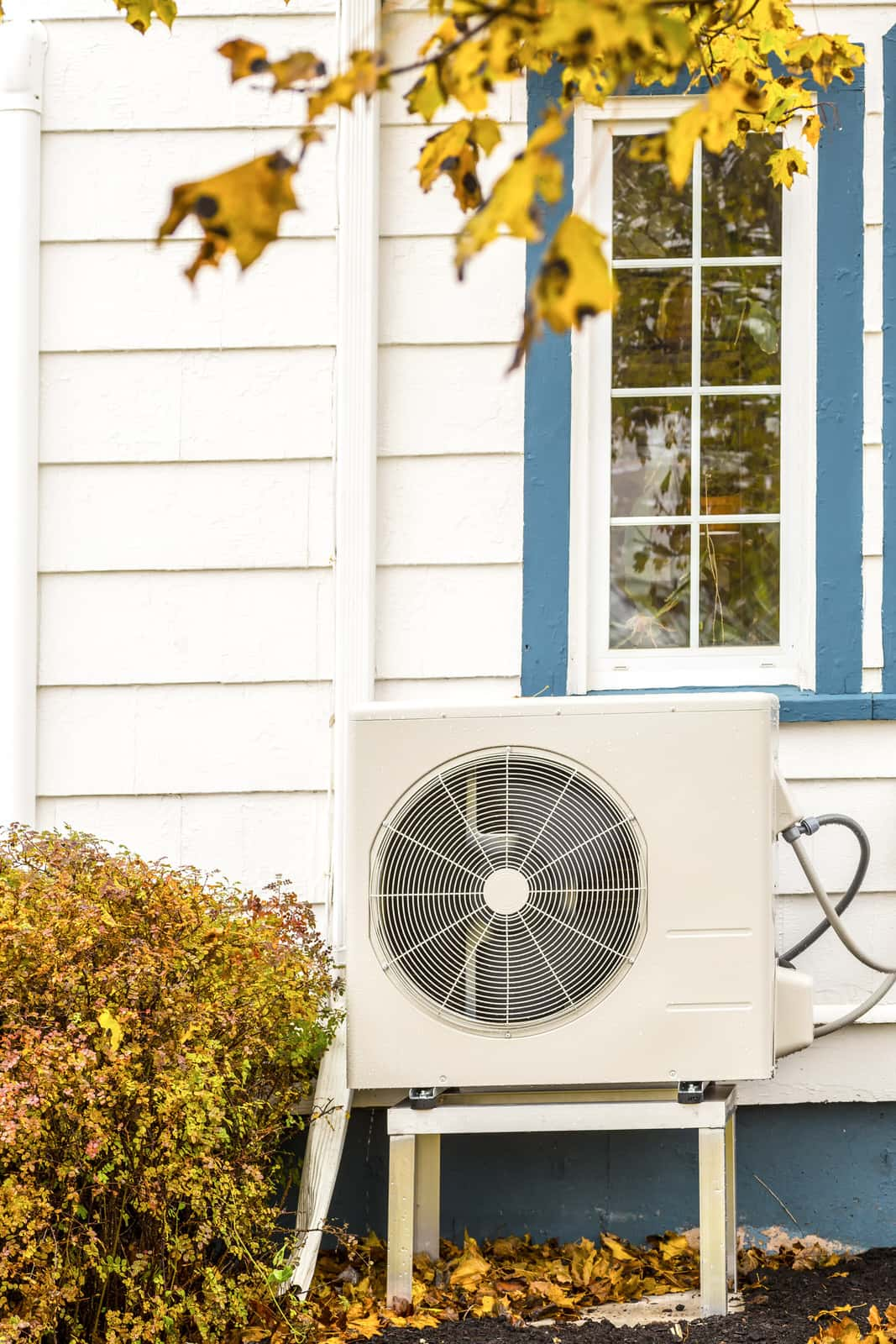 Fall AC Tips