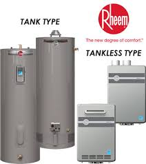 Time to Replace your Water Heater
