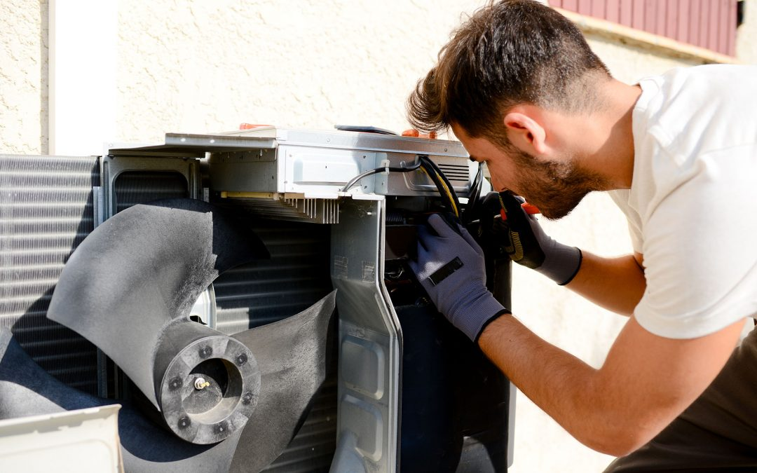 Preventative Maintenance Can Keep Your AC Running Smoother, Longer