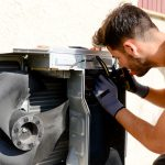 Preventative maintenance on AC units helps in the long run