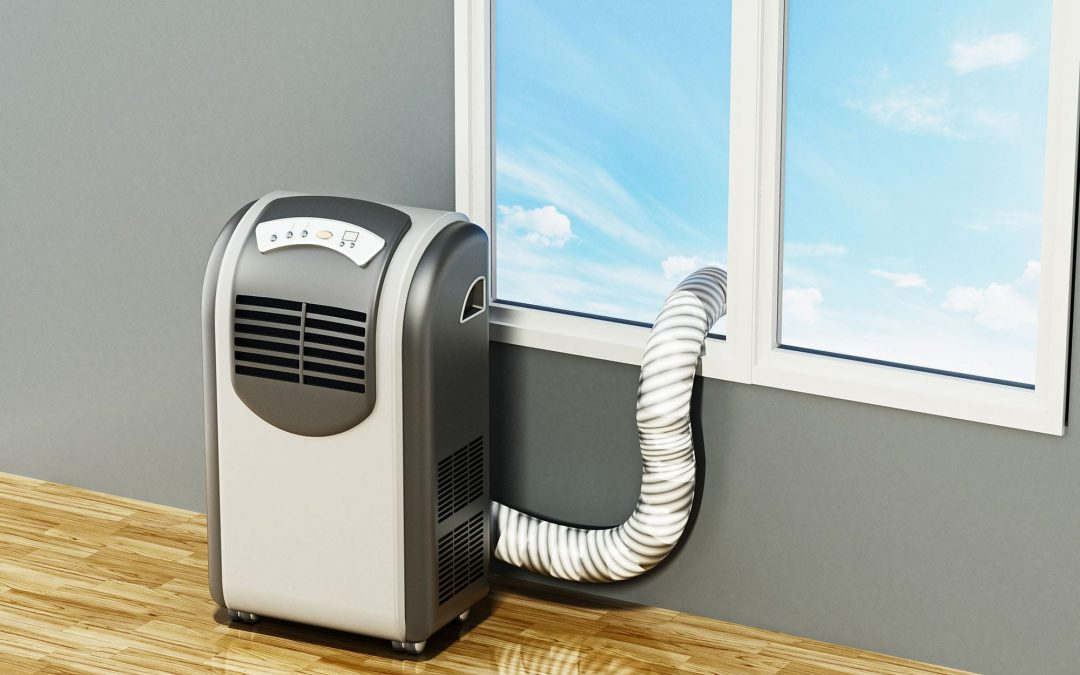 Can Your Home Benefit From a Portable AC?