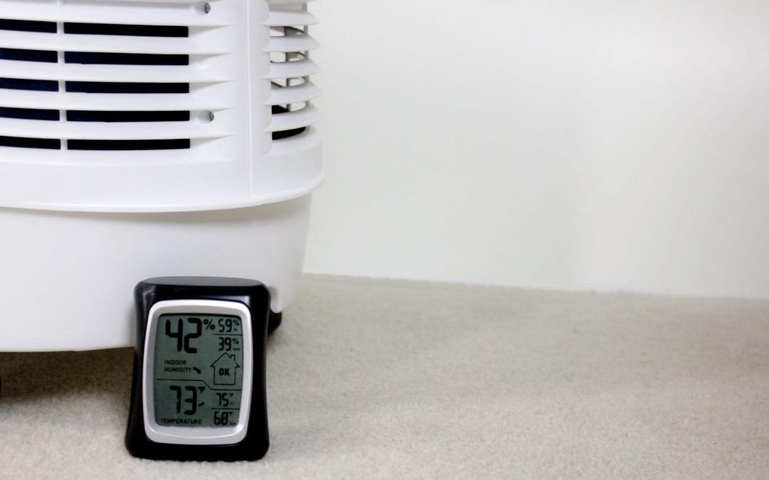 What is a Whole House Humidifier, and Does Your Home Need One?