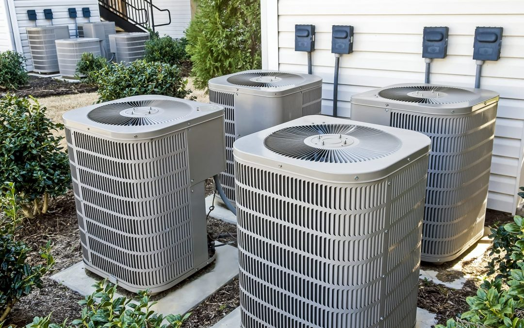 How to Avoid Post-Winter HVAC Problems