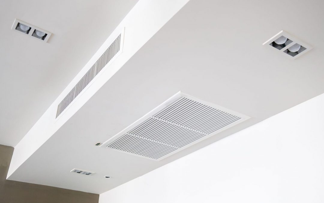 Stay Fresh With an Electronic Air Cleaner