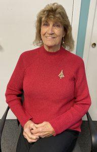 Sharon Klicker